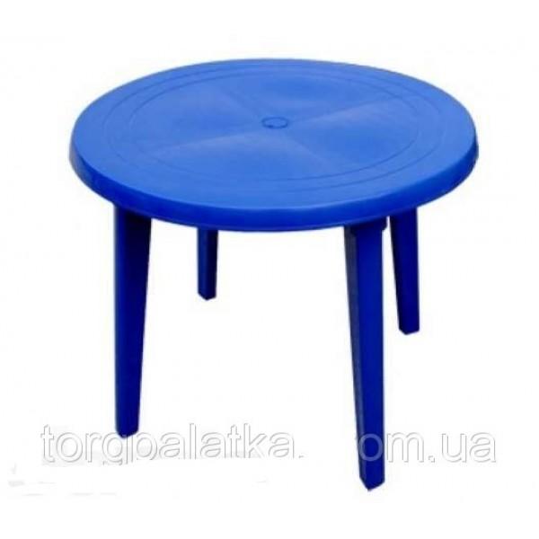 Круглый стол 90 см (диаметр столешницы 90 см). Украина.