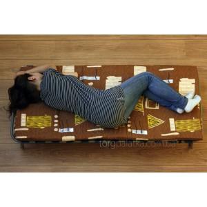 """Раскладная кровать """"Детская на ламелях"""""""