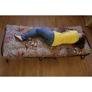 """Раскладная кровать """"Уют"""""""