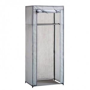 Складной тканевый шкаф органайзер на одну секцию (арт.3698761)