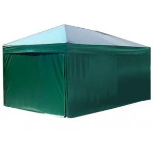 Изготовление термо-палаток и утепление уже существующих