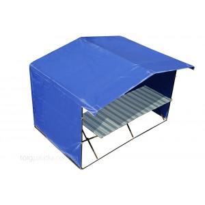 Торговые палатки любых размеров. Цены от 1250 грн.