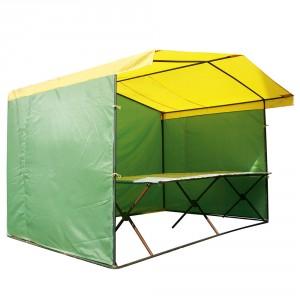 Торговая палатка 3м х 2м + стол 2,5м