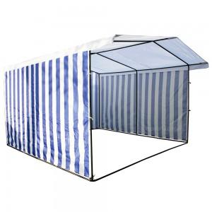 Торговая палатка 3x3 (каркас 20 мм)