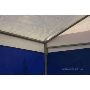 Торговые палатки ПВХ (под заказ). Цена за м².