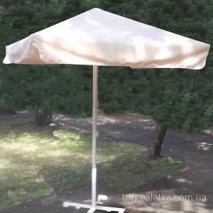 Зонт (Украина) квадрат 2х2 с рюшей