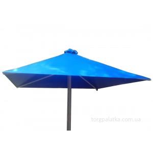 Зонт (Украина) квадрат 3х3 без рюши